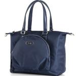 Lipault Plume Essentials Tote Bag Navy 27383 - 1