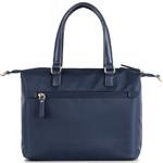 Lipault Plume Essentials Tote Bag Navy 27383 - 2