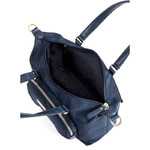Lipault Plume Essentials Tote Bag Navy 27383 - 5
