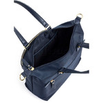 Lipault Plume Essentials Tote Bag Navy 27383 - 6