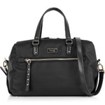 Lipault Plume Essentials Bowling Bag Black 27384