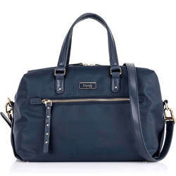 Lipault Plume Essentials Bowling Bag Navy 27384
