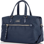 Lipault Plume Essentials Bowling Bag Navy 27384 - 1