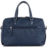Lipault Plume Essentials Bowling Bag Navy 27384 - 2