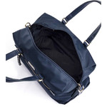 Lipault Plume Essentials Bowling Bag Navy 27384 - 5