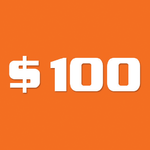 Bagworld Gift Voucher C $100
