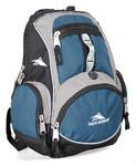 High Sierra Mini Backpack Navy 09306