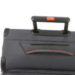 Antler Clarendon Large 82cm Softside Suitcase Grey 45815 - 6