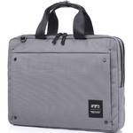 "Samsonite Red Plantpack 3 15.6"" Laptop & Tablet Briefcase Grey 28147"