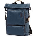 "Samsonite Red Alvion 13.3"" Laptop & Tablet Rolltop Backpack Turquoise 28114"