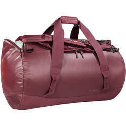 Tatonka Barrel Bag Backpack 74cm Extra Large Bordeaux Red T1954