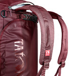 Tatonka Barrel Bag Backpack 74cm Extra Large Bordeaux Red T1954 - 5