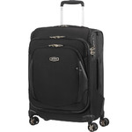 Samsonite XBlade 4.0 Small/Cabin 55cm Softside Suitcase Black 22802
