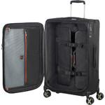 Samsonite XBlade 4.0 Large 78cm Softside Suitcase Black 22806 - 5