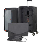 Samsonite XBlade 4.0 Large 78cm Softside Suitcase Black 22806 - 6
