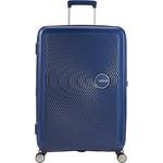 American Tourister Curio Large 80cm Hardside Suitcase Navy 86230 - 2