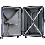 American Tourister Curio Large 80cm Hardside Suitcase Navy 86230 - 3