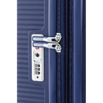 American Tourister Curio Large 80cm Hardside Suitcase Navy 86230 - 4