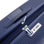 American Tourister Curio Large 80cm Hardside Suitcase Navy 86230 - 5