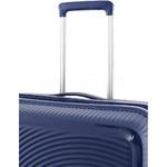 American Tourister Curio Large 80cm Hardside Suitcase Navy 86230 - 6