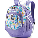 "High Sierra Fatboy 14.1"" Laptop Backpack Pool Party 64020"