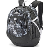 "High Sierra Summer 14.1"" Laptop Backpack Black Steam 64020"