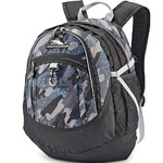"High Sierra Summer 14.1"" Laptop Backpack Graffiti 64020"