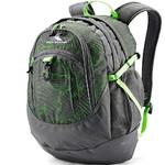 "High Sierra Summer 14.1"" Laptop Backpack Light Wave 64020"