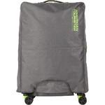 American Tourister Applite 4 Security Medium 71cm Softside Suitcase Black 30961 - 7