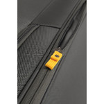 American Tourister Applite 4 Security Large 82cm Softside Suitcase Lightning Grey 30962 - 3