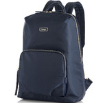 Lipault Plume Essentials Tablet Backpack Navy 27386
