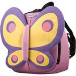 Samsonite Sammies Dreams Butterfly Medium Backpack Pink 44461