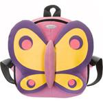 Samsonite Sammies Dreams Butterfly Medium Backpack Pink 44461 - 2