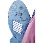 Samsonite Sammies Dreams Butterfly Medium Backpack Pink 44461 - 4