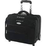 "Samsonite Business SPL 16"" Laptop Mobile Office Black 49003"