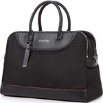 Samsonite Red Eltean Weekender Bag Black 28140