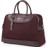 Samsonite Red Eltean Weekender Bag Burgundy 28140