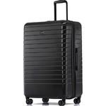 Qantas Narita Large 76cm Hardside Suitcase Black 68076