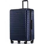 Qantas Narita Large 76cm Hardside Suitcase Navy 68076