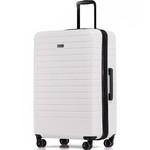 Qantas Narita Large 76cm Hardside Suitcase Sand 68076