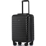 Qantas Narita Small/Cabin 53cm Hardside Suitcase Black 68055