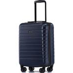 Qantas Narita Small/Cabin 53cm Hardside Suitcase Navy 68055
