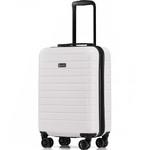Qantas Narita Small/Cabin 53cm Hardside Suitcase Sand 68055