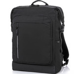 "Samsonite Red Ruon 15.6"" Laptop Backpack Black 28109"