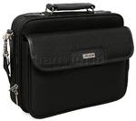 "Targus NoteTote 13.3"" Laptop Briefcase Black CN20"