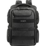 "Samsonite Bleisure 17.3"" Laptop & Tablet Backpack Anthracite 23556"