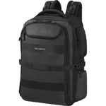 "Samsonite Bleisure 17.3"" Laptop & Tablet Backpack Anthracite 23556 - 1"
