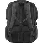 "Samsonite Bleisure 17.3"" Laptop & Tablet Backpack Anthracite 23556 - 2"