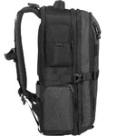 "Samsonite Bleisure 17.3"" Laptop & Tablet Backpack Anthracite 23556 - 4"