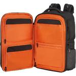 "Samsonite Bleisure 17.3"" Laptop & Tablet Backpack Anthracite 23556 - 5"